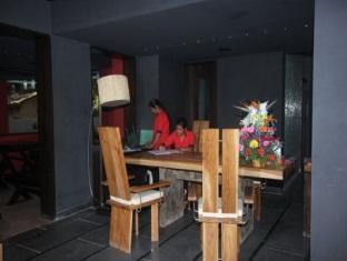Hotel 16 Degrees North North Goa - Reception