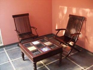 Hotel 16 Degrees North North Goa - Corridor