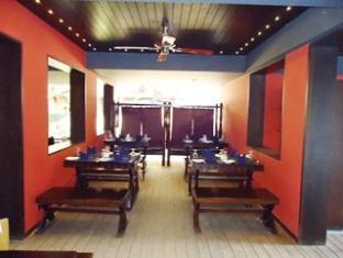 Hotel 16 Degrees North North Goa - Restaurant