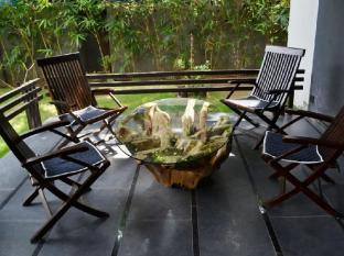 Hotel 16 Degrees North North Goa - Balcony/Terrace