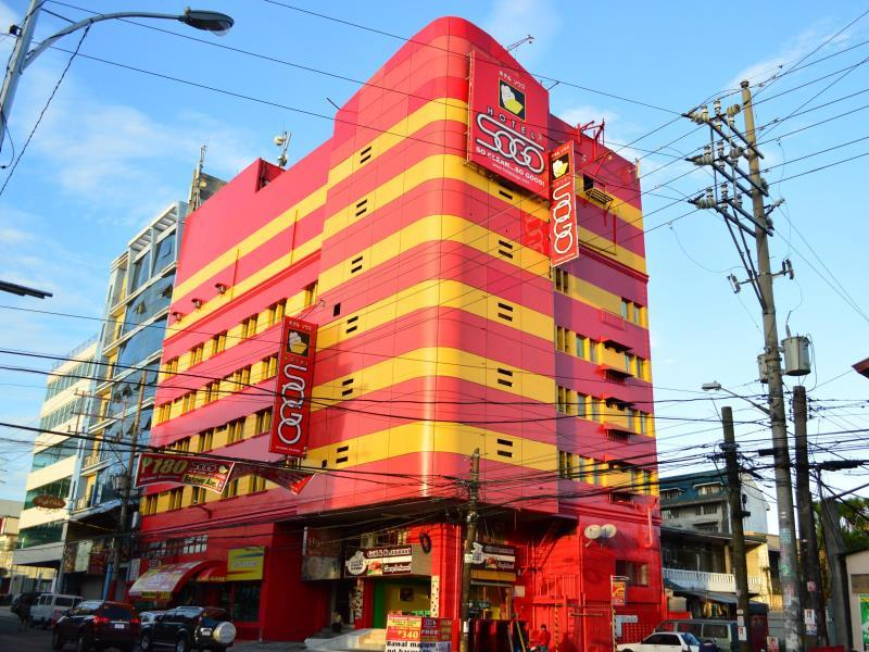 Hotel Sogo Banawe Avenue - Hotels and Accommodation in Philippines, Asia