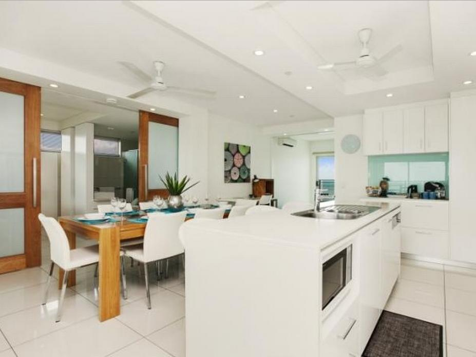 Hotell BeachLife 1 Apartments