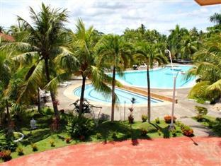 Grande Sunset Resort Bohol - Basen