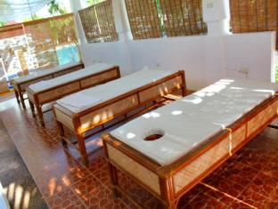 Grande Sunset Resort Bohol - Spa centar
