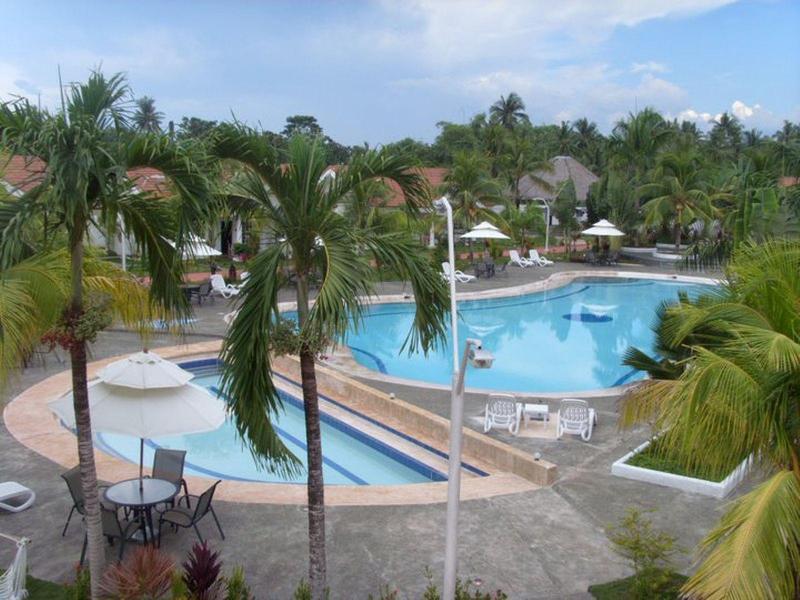 Grande Sunset Resort בוהול