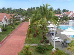 Grande Sunset Resort Bohol - Interijer hotela