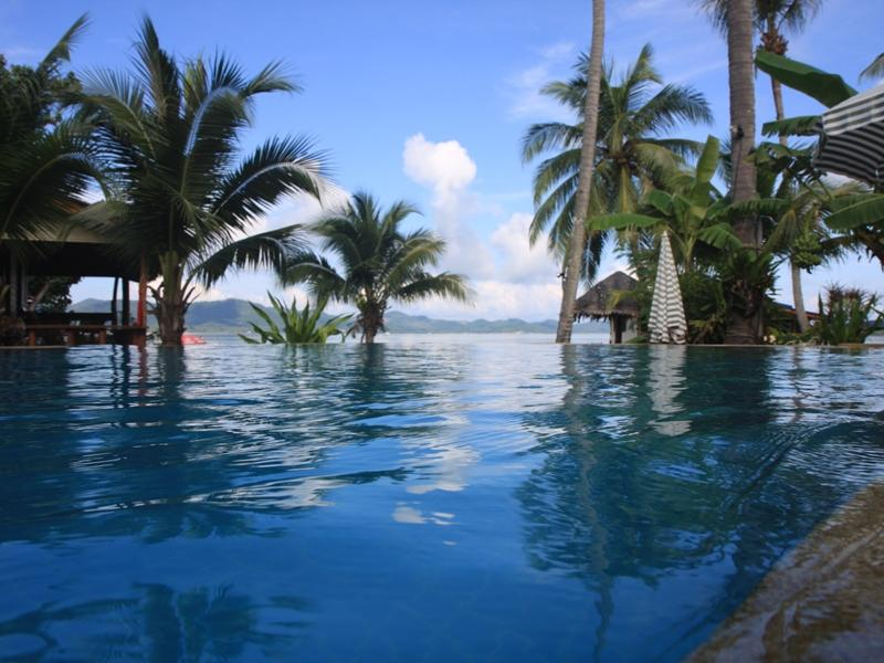 Lam Sai Village Hotel פוקט
