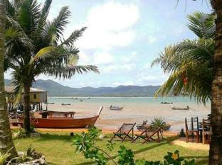 Lam Sai Village Hotel פוקט - נוף