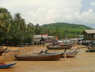 Lam Sai Village Hotel Phuket - Strand