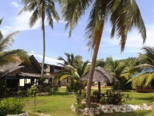 Lam Sai Village Hotel פוקט - גינה