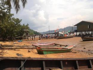 Lam Sai Village Hotel פוקט - חוף ים