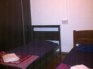Mr D's Bed & Breakfast Kuching - Guest Room