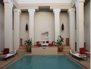 Riad Al Jazira Marrakech - Swimmingpool