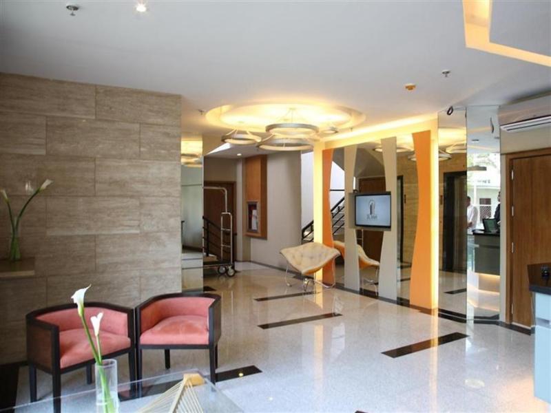 St. Mark Hotel سيبو