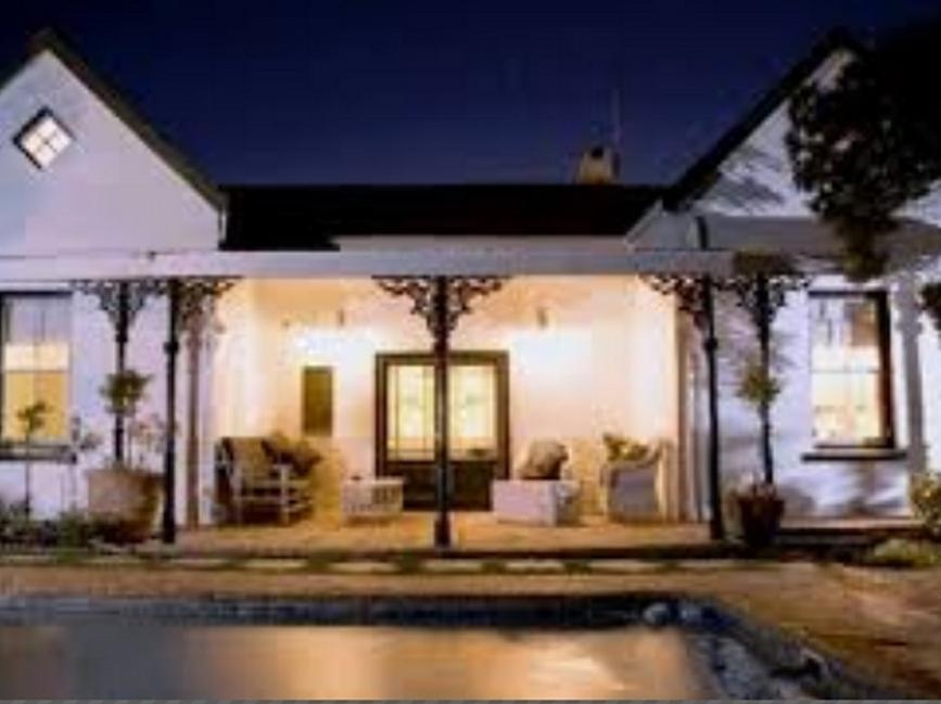 Matembe Leisure Guesthouse