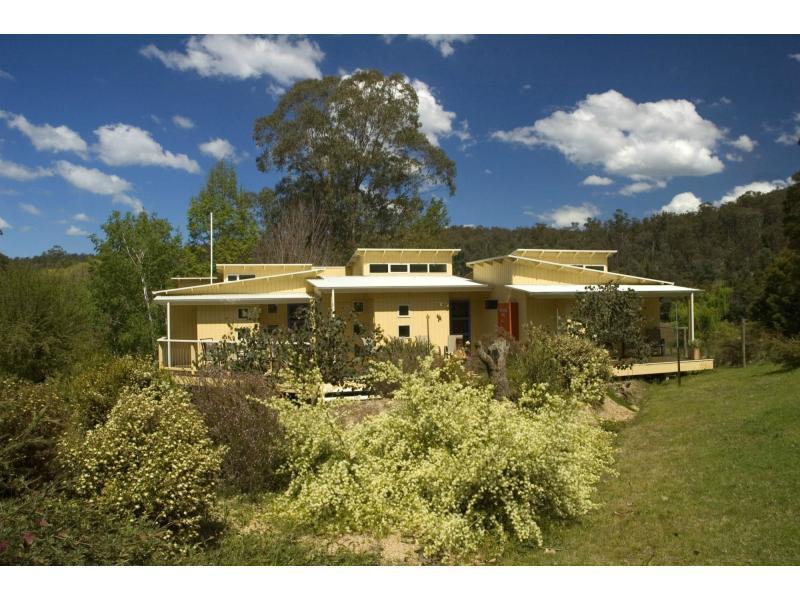 Waterholes Guest House - Hotell och Boende i Australien , Gippslandregionen
