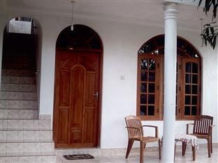 Welcome Family Guest House Bentota/Beruwala - Front View
