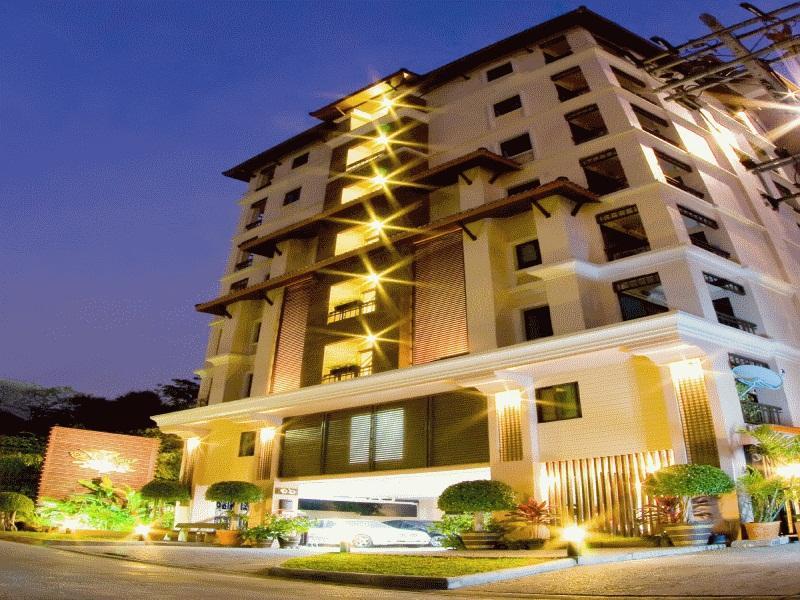 Hotell Baanpipat Ladprao 15 i , Bangkok. Klicka för att läsa mer och skicka bokningsförfrågan