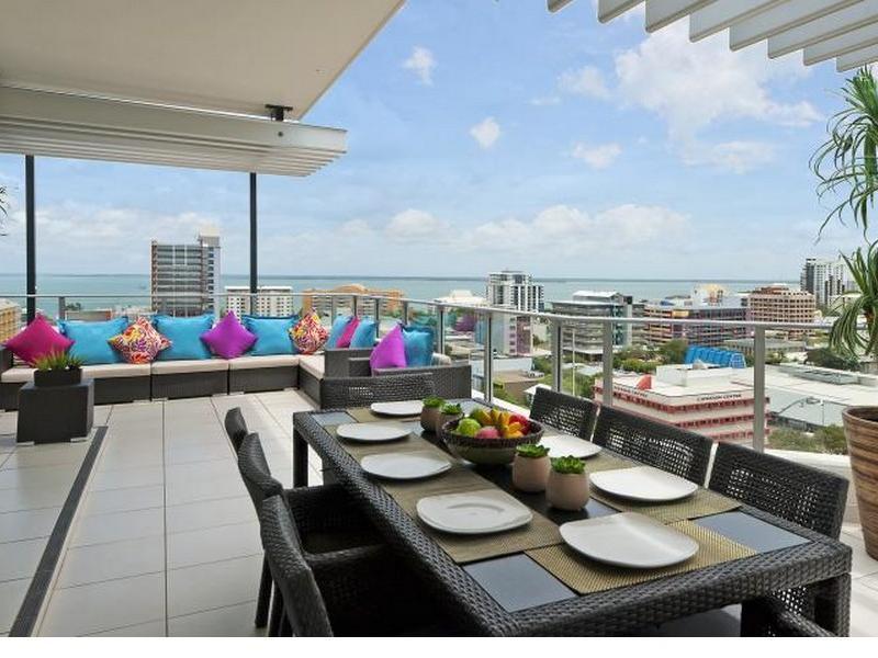 Darwin Executive Penthouse - Hotell och Boende i Australien , Darwin