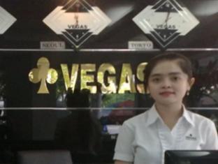 Vegas cafe   hotel - Hotell och Boende i Vietnam , Ho Chi Minh City