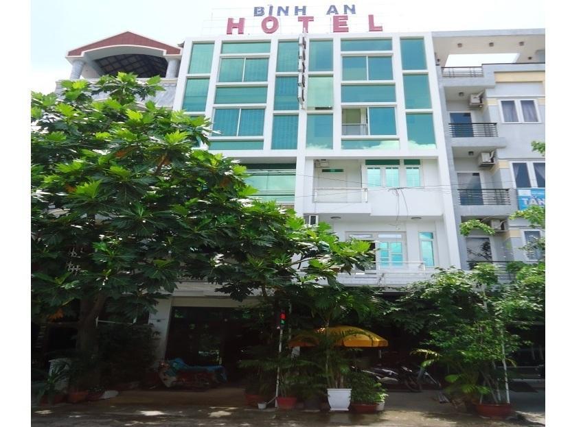 Binh An Hotel - Hotell och Boende i Vietnam , Ho Chi Minh City