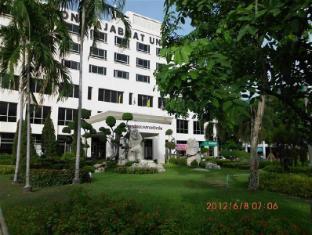 Phranakorn Grand View Hotel