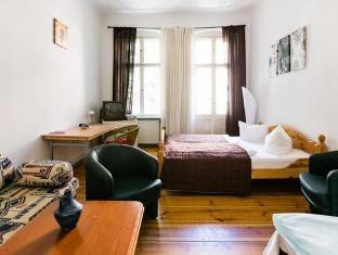 Apartment Boernestrasse Berlin - Apartment