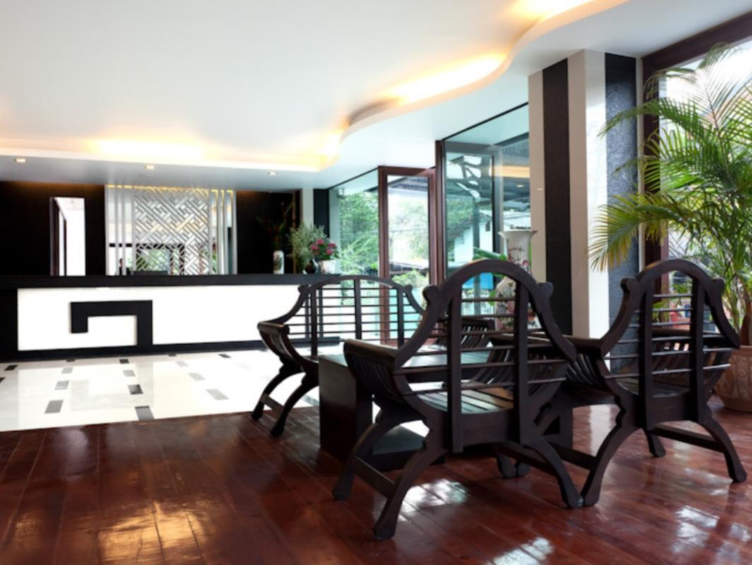 The Bliss Chiang Mai Hotel - Hotels and Accommodation in Thailand, Asia