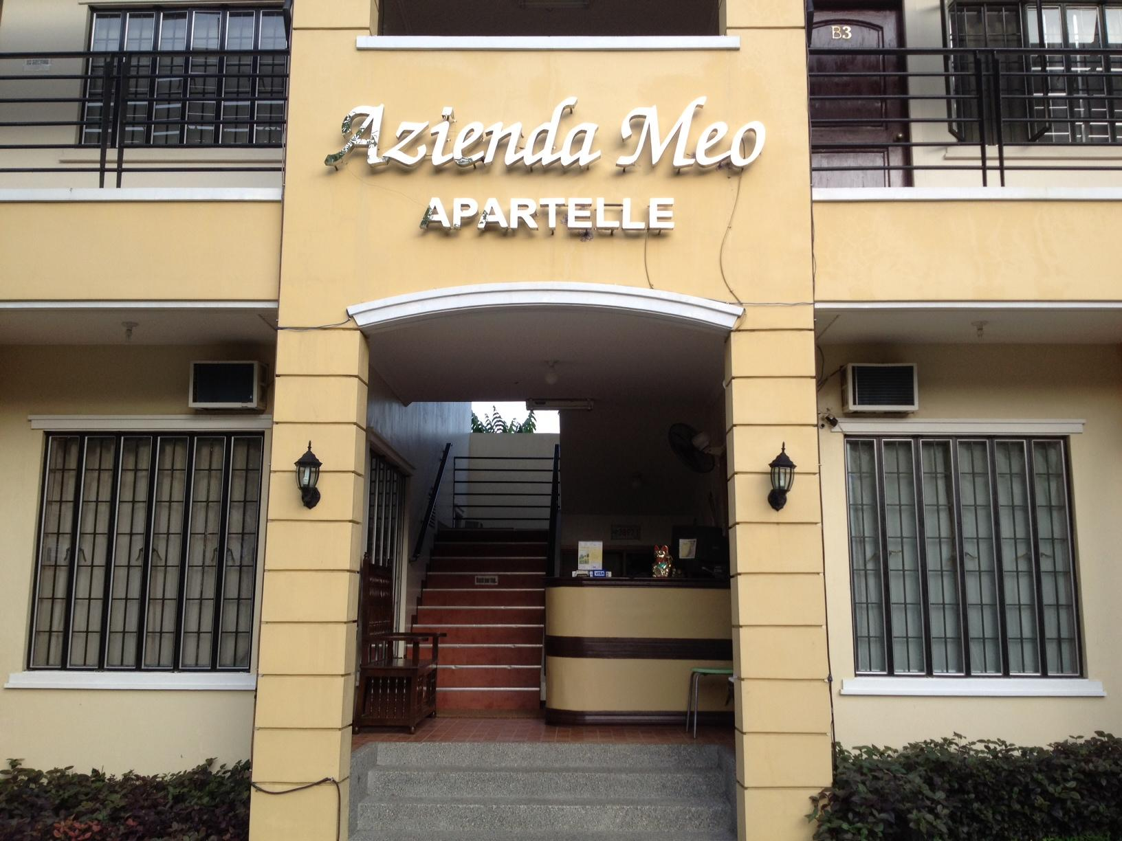Azienda Meo Apartelle - Hotels and Accommodation in Philippines, Asia