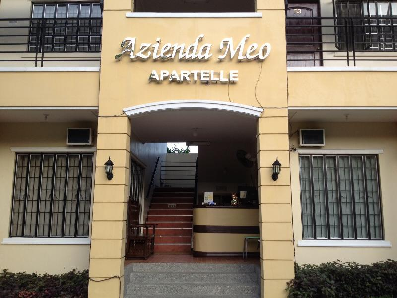 Azienda Meo Apartelle دافاو
