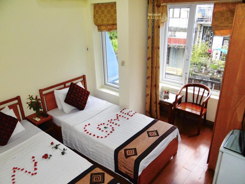 Hanoi Memory Hotel - Bat Dan - Hotell och Boende i Vietnam , Hanoi