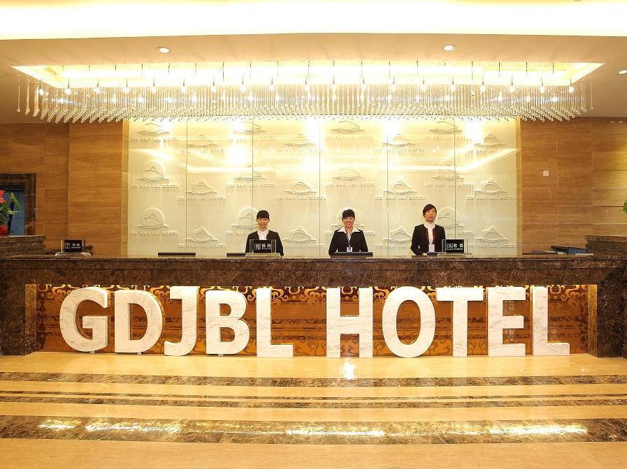 Guangdong Jin Bao Lai Hotel
