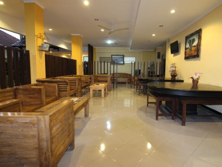 CT 1 @ Tuban Hotel