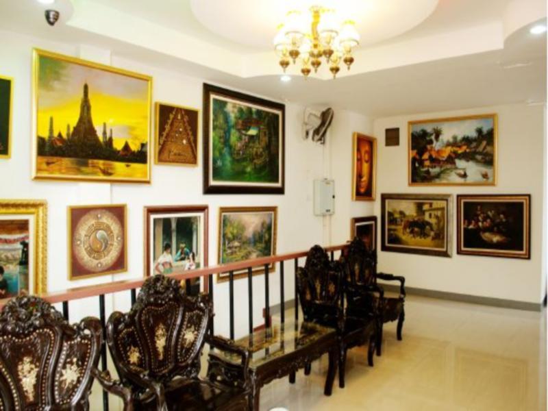 Pattaya Noble Place 2