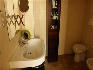 Casa Marina B&B Cagliari - Bathroom