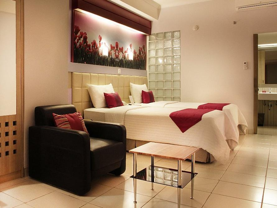 favehotel Premier Cihampelas - Hotels and Accommodation in Indonesia, Asia