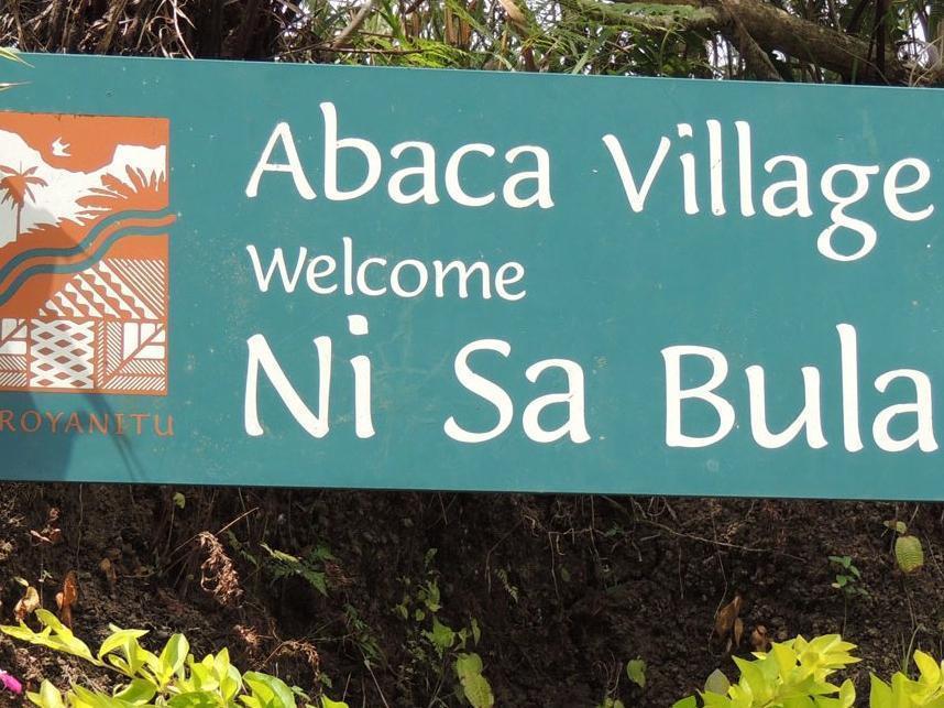 Abaca Village Stay - Hotell och Boende i Fiji i Stilla havet och Australien