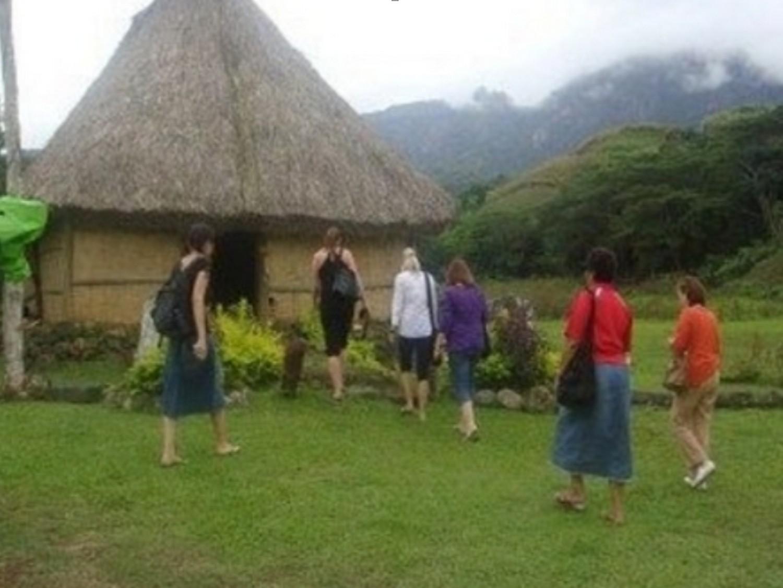 Nalesutale Home Stay - Hotell och Boende i Fiji i Stilla havet och Australien