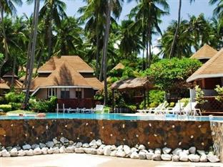 Nomads Coral Grand, Koh Tao