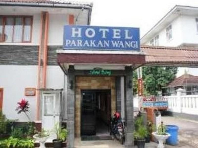 Hotel Parakan Wangi - Hotels and Accommodation in Indonesia, Asia