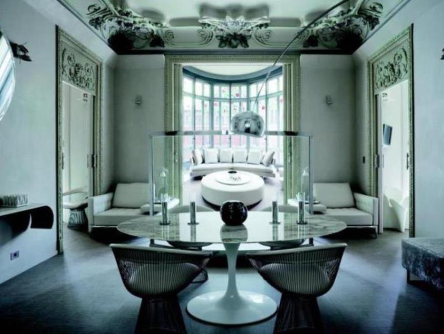 El Palauet Living Barcelona Suites - Barcelona