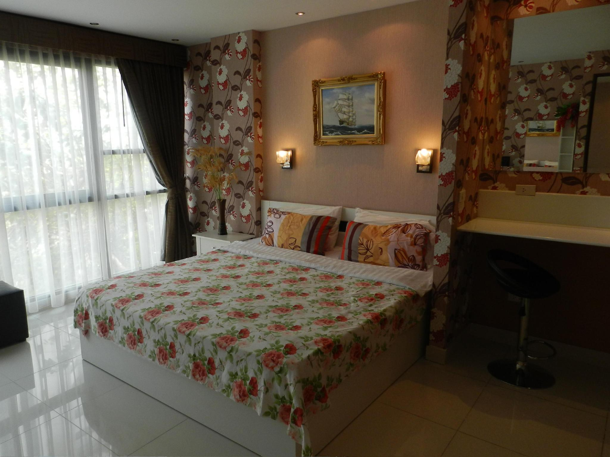 Apartments Friendly NEOcondo PATTAYA