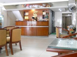 Giang Son Hotel 1 - Thanh Xuan Hanoi - Hotel Exterior