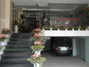 Giang Son Hotel 1 - Thanh Xuan Hanoi - Exterior