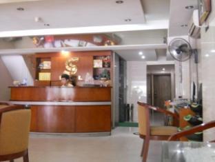 Giang Son Hotel 1 - Thanh Xuan Hanoi - Interior