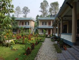 Chitwan Village Resort Chitwan - فيلا