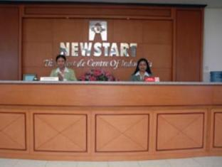 Foto New Start Trawas Hotel, Trawas, Indonesia