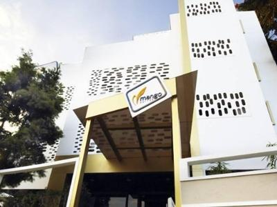 Mango Suites - Bravo I - Hotel and accommodation in India in Bengaluru / Bangalore