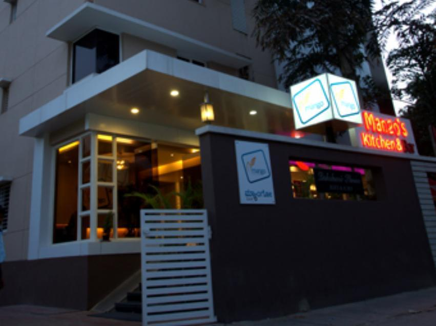 Mango Suites - Bravo II - Hotel and accommodation in India in Bengaluru / Bangalore