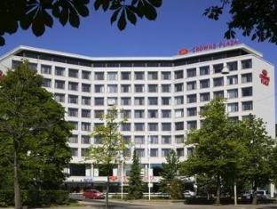 Crowne Plaza Helsinki Hotel Helsinki - Exterior